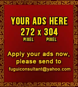 Apply your ads now!